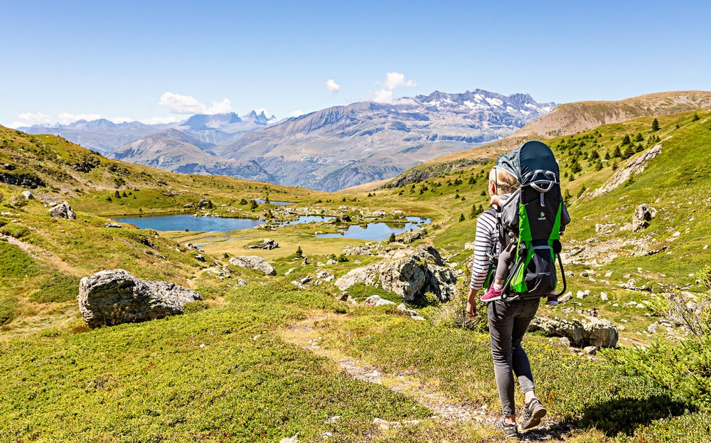 Assurer son confort en randonnée
