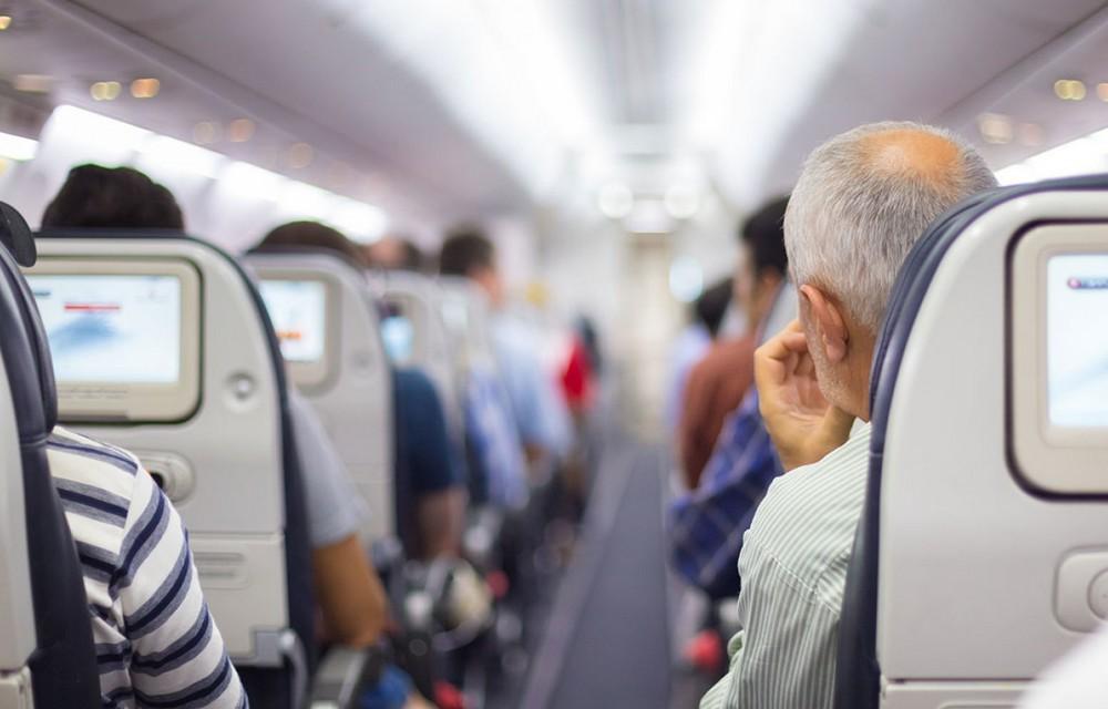 Quelques astuces pour un trajet agréable en avion